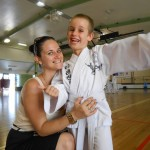 children martial arts townsville